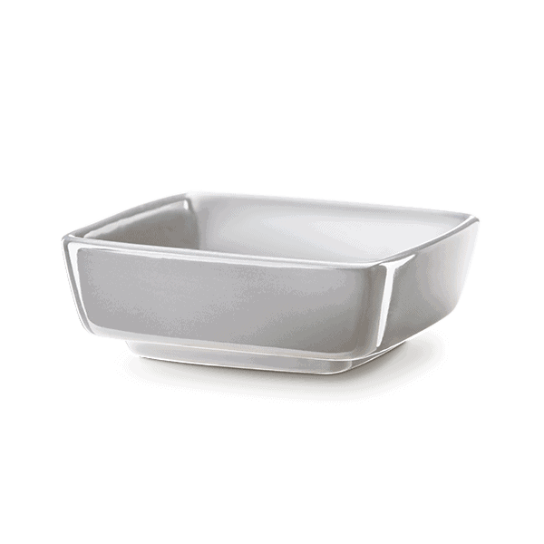 Classic Curve - Gloss Gray - DISH ONLY