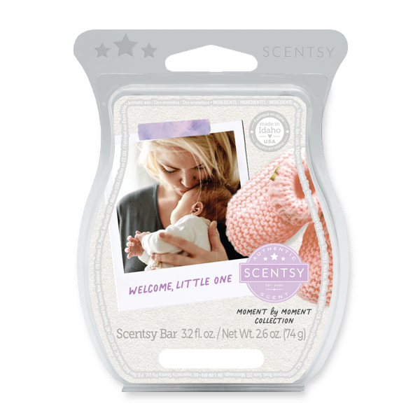 Welcome, Little One Scentsy Bar