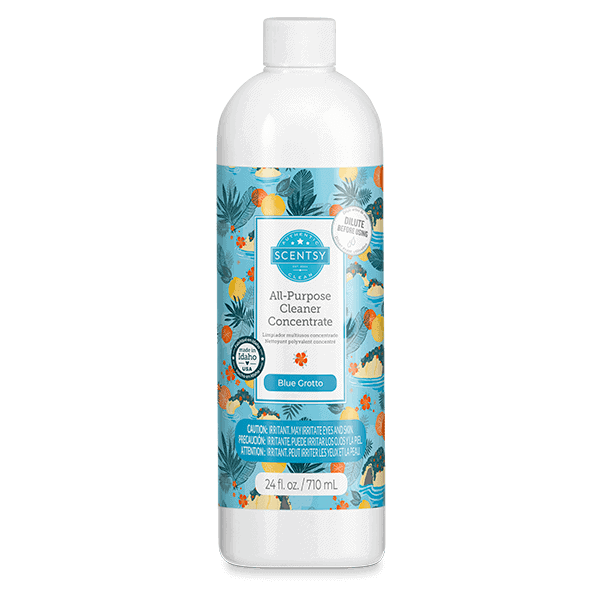All Purpose Cleaner Concentrate