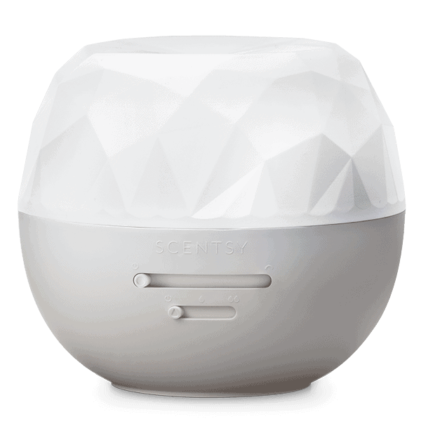 Jeweled Deluxe Diffuser