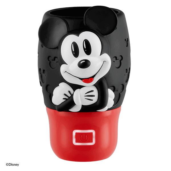 Mickey Mouse Wall Fan Diffuser