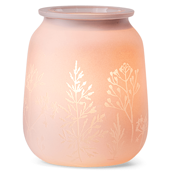 Thyme After Thyme Scentsy Warmer