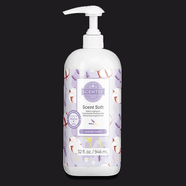 Lavender Cotton Scent Soft