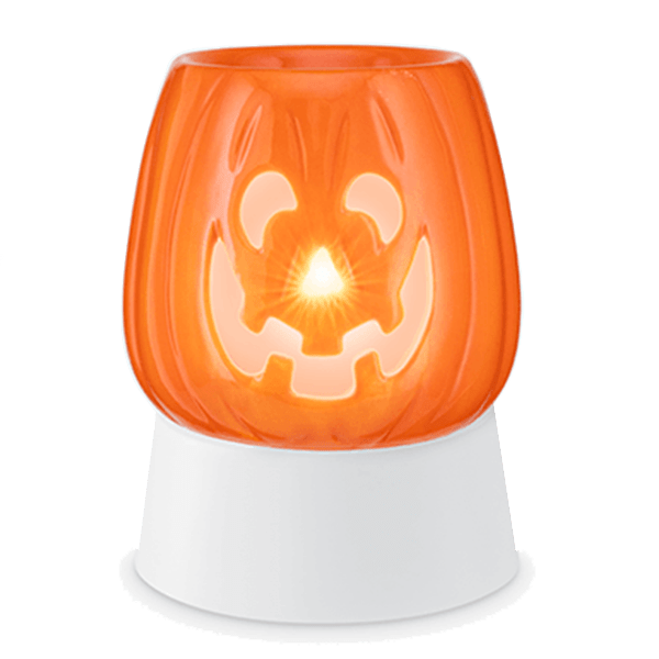 Cut It Out - Mini Scentsy Warmer (Table Top)
