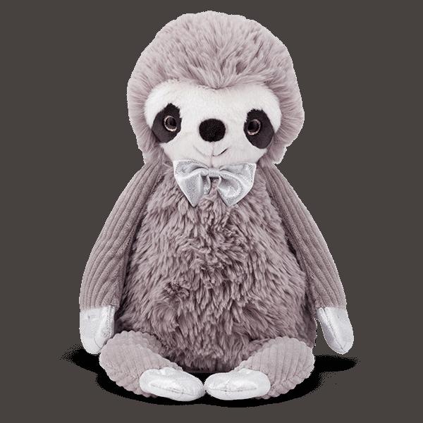 Spiffy the Sloth Scentsy Buddy