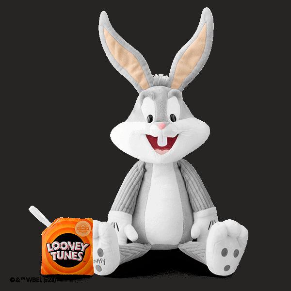 Bugs Bunny Scentsy Buddy