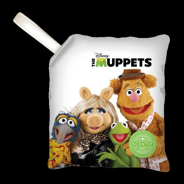 Disney The Muppets- Scent Pak