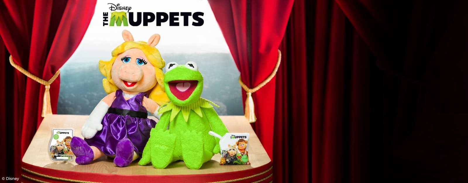 The Muppets Collection Hero