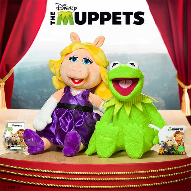 The Muppets Collection Mobile Hero