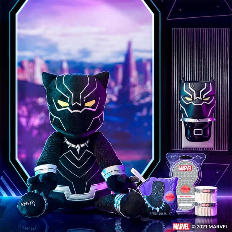 Black Panther Bundle