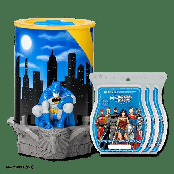 DC Batman Bundle