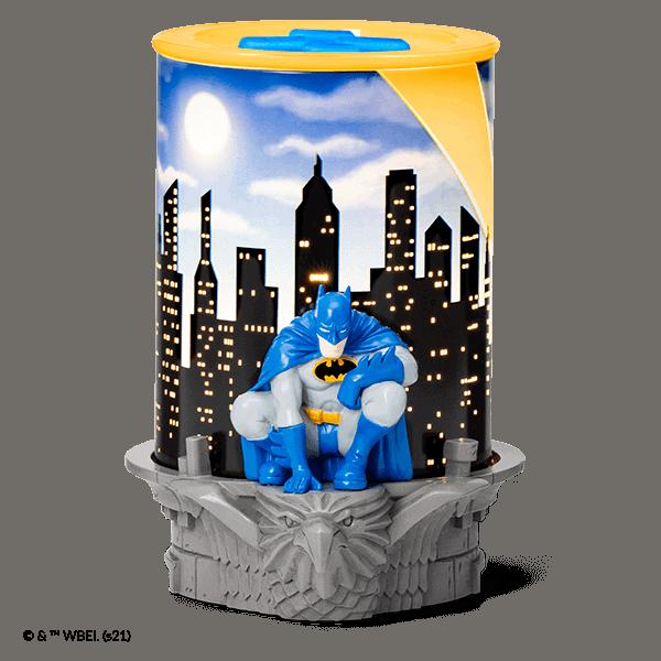 Batman Scentsy Warmer
